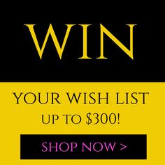 """WIN YOUR WISH LIST! Add $300 worth of Furless products to your wish list, for your chance to WIN it!  TO ENTER: Head on over to our website, create an account and a wish list, click on """"I want to be able to share this wish list"""" and then save. Now share your link on any of our social media channels to be in the running! Winner drawn Monday the 5th of October, 2015 AEST. Open worldwide!  Shop Australia: http://furlesscosmetics.com.au/ Shop USA: http://furlesscosmetics.com/"""