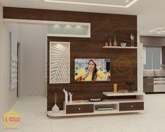 Modern Tv Unit Designs, Living Room Tv Unit Designs, Latest Tv Unit Designs, Tv Wall Unit Designs, Bedroom Tv Unit Design, Tv Unit Interior Design, Tv Unit Furniture Design, Modern Tv Room, Modern Tv Wall Units