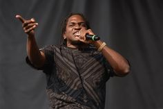 """Hear Pusha T's Kanye-Produced New Song """"Lunch Money"""""""