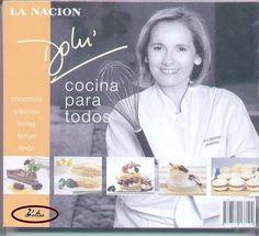 Dolli cocina para todos - Macuisine - Álbumes web de Picasa