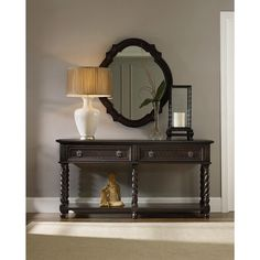 Hooker Furniture Treviso Accent Mirror 5374-90008