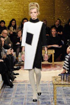 Chanel Pre-Fall 2011.
