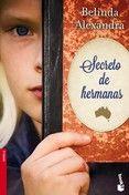 """Secreto de hermanas"" - Belinda Alexandra"