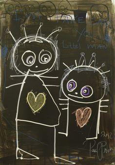 Little men Little Man, Scandinavian, Kids Rugs, Halloween, Canvas, Collages, Artist, Artwork, Instagram Posts