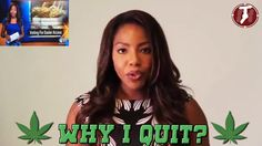 Alaska Reporter Charlo Greene Quits KTVA - Why I Quit? Cannabis Club Own...