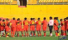 """""""المريخ"""" السودانيّ يُعاود تألّقه بعدما تأثّر سلبًا…: بدّدت بداية فريق كرة القدم في نادي المريخ، القلق في نفوس جماهير الفريق، التي عاشت…"""
