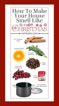 Diy Gifts Cheap, Presents For Best Friends, Diy Presents, Potpourri Recipes, Fresh Cranberries, Orange Slices, House Smells, Cinnamon Sticks, Crafts