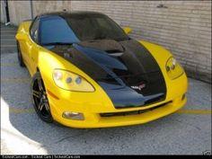 2005 Chevrolet Corvette Mallet 900hp  - http://sickestcars.com/2013/05/26/2005-chevrolet-corvette-mallet-900hp/