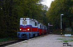 Gyermekvasut Budapest   Kindereisenbahn Budapest   Station Hüvöschvölgy