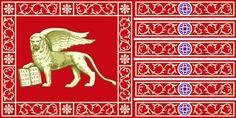 Most Serene Republic of Venice or Republic of Venice (697-1797)