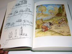 The Wind in the Willows by Kenneth Grahame (2005) sample illustration #3.