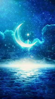 By Artist Unknown. By Artist Unknown. By Artist Unknown. Cute Wallpaper Backgrounds, Pretty Wallpapers, Galaxy Wallpaper, Wallpaper Samsung, Glitter Wallpaper, Pastel Wallpaper, Beautiful Nature Wallpaper, Beautiful Moon, Beautiful Landscapes