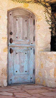 Dutch Door - La Puerta Originals