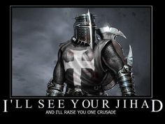 Crusader Knights | Knights Templar Images: Crusaders who liberated the Holy Land from ...