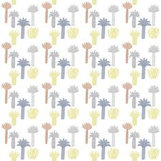Palm Garden - Wall Mural & Photo Wallpaper - Photowall
