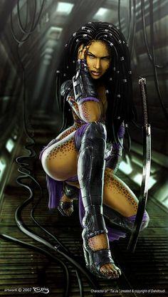 Fantasy art d art digital printing malang - Digital Art Art Black Love, Black Girl Art, My Black Is Beautiful, Foto Fantasy, Fantasy Girl, African American Art, African Art, Art Afro, Arte Black
