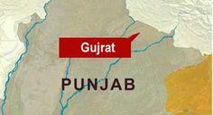 Gujrat Pakistan
