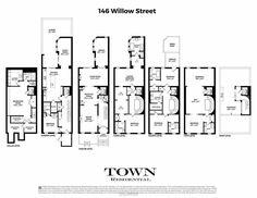 146 Willow St. in Brooklyn Heights, Brooklyn | StreetEasy
