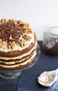 Heavenly Eggless Tiramisu | Recipe | Baking desserts, Chocolate ...