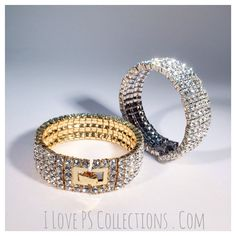 PS Collections arm candy!!