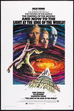 The Light at the Edge of the World (1971) Stars: Kirk Douglas, Yul Brynner, Samantha Eggar, Fernando Rey, Renato Salvatori, Aldo Sambrell ~ Director: Kevin Billington