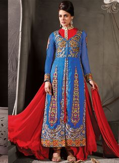 Enriching Heavy Suits For Ethnic Collection  (191D) Please visit below link http://www.satrani.com/search&filter_name=191d  For more queries,  email id: inquiry@satrani.com Contact no.: 09737746888(whats app available)