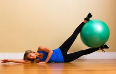 10 Ways to tone you inner thighs