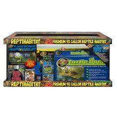 Aquatic Turtle Kit (40 GAL)