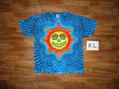 Smilin' Sun 04552 XL by TieDyeStevedotCom on Etsy, $120.00