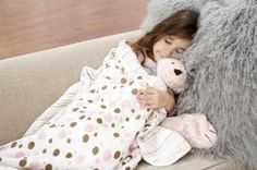 Aden+Anais dream blanket. Love these.