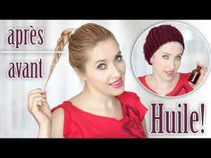 Comment faire pousser des cheveux plus épais et arreter chute de cheveux - YouTube