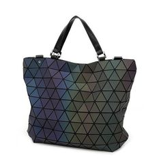 GEOMETRIC BAGS - Cabo Pro Matte Bag Large