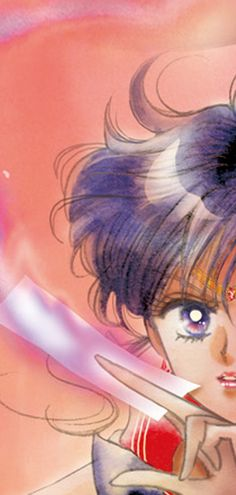 Sailor Moon 20 anniversary project official site