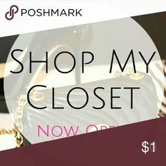 Shop My Fabulous Closet Shop My Fabulous Closet Other