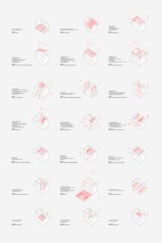 Air Ops: A Retroactive Platform for Energy Exchange James Leng Architecture Graphics, Architecture Drawings, Architecture Portfolio, Concept Architecture, Origami Architecture, Tropical Architecture, Typology Architecture, Architecture Diagrams, Gothic Architecture