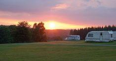 Sunset at Bracelands
