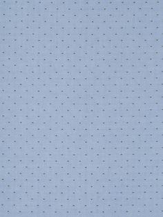 090c9d211b7 Lightweight 100% cotton. Pale blue with woven grey Swiss dot Swiss Dot,  Dressmaking