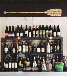 The Barley Vine Rail Co; Restaurant Design, Wine Rack, Ontario, Restaurants, Rustic, Blog, Home Decor, Country Primitive, Decoration Home