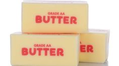 Wonder How Food Marketers Made Butter the Enemy? (Hint: Not very carefully!) Once again, truth is winning over marketing.