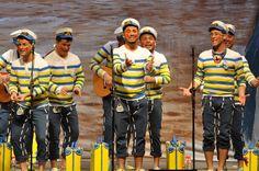Concurso de Murgas 2015: Los Artistas