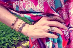 kaftan pulseiras e anel ok - Juliana e a Moda | Dicas de moda e beleza por Juliana Ali