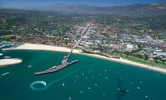 """Yes, do!  Santa Barbara -- Stearns Wharf -- """"Take a stroll up the wharf. There are several restaurants there and some shops. I loved going to the end and looking at the harbor, mountains and beach."""""""