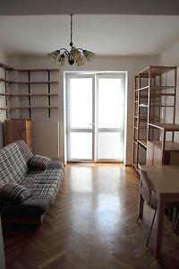 Jednopokojowe na Starym Mokotowie 31 m2 – Puławska/Dąbrowskiego