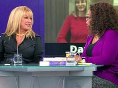 """When Oprah, Robin McGraw and Dr. Christiane Northrup started a national conversation about hormone replacement therapy (HRT), they struck a nerve with #women all across the country. """"We heard you loud and clear,"""" Oprah says. """"You're sick and tired of feeling awful."""" Find out more about the benefits of bioidentical hormone replacement here."""