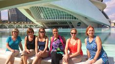 Bike tours in Valencia are Fun and Personal if you book with Esther. Foto stops, coffee breaks and discovering my city at an easy pace. Welcome and enjoy. Book early!