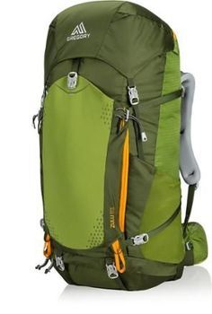 slaapmat backpack