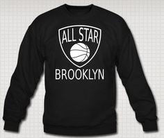 2015 NBA All-Star Game Brooklyn Team inspired by AllStarGear