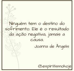 Mensagens espíritas | Joanna de Ângelis