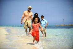 Some of the Best Family Fun You'll Ever Have is Right Here on Nassau Paradise Island
