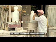 Lavorazione artistica del Marmo, Partart, Pietrasanta Arte e Artigianato - Arts and Crafts